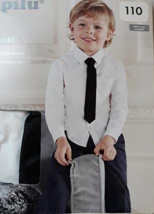 Сорочечка   галстук