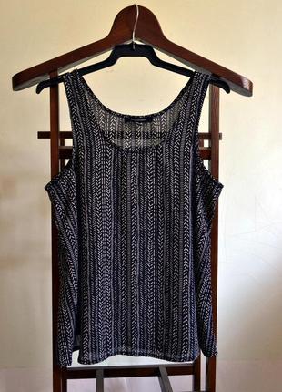 Универсальная базовая блуза