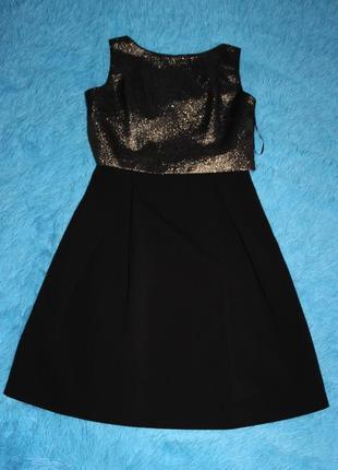 Стильное элегантное платье от lamoda