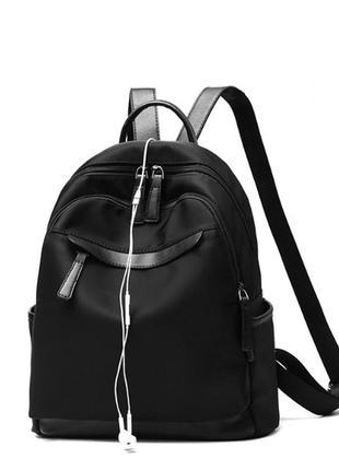 Городской женский рюкзак2 фото