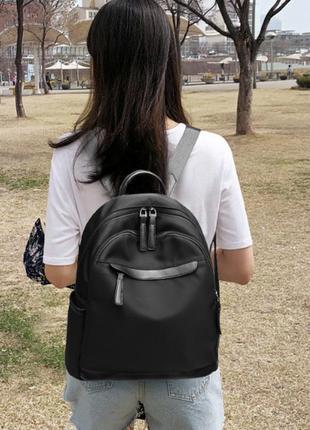 Городской женский рюкзак5 фото