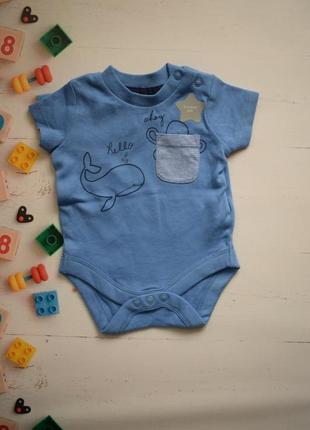 Боди f&f на новорожденных