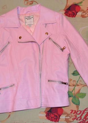 Фирменная куртка косуха