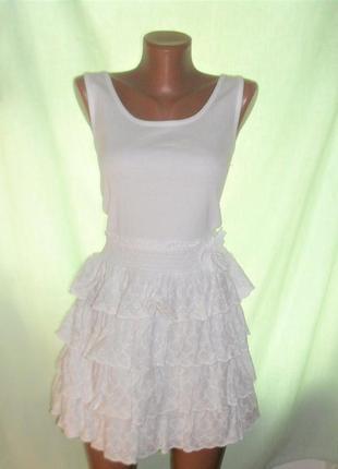 Платье на 15лет