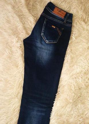 Очень красивые джинсы скини