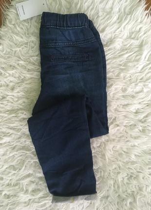 Детские джинсы reserved