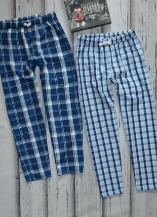 11 лет комплект домашних пижамных штанов next