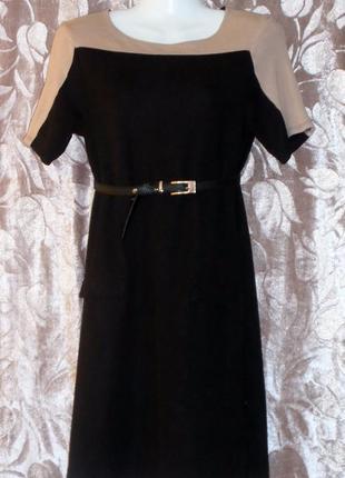 Брендовое платье dorothy perkins