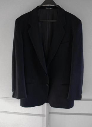 Оригинал пиджак giorgio armani идеал потрясающий придаст маскулинности