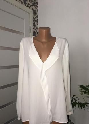 Класическая блузка mango