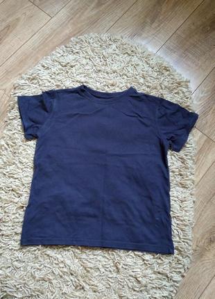 Фирменная футболка на мальчика