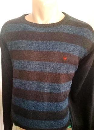 Шикарный свитер lloyd germany/германия, оригинал