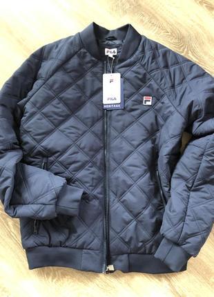 Куртка-бомбер xl1 фото