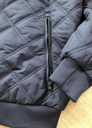 Куртка-бомбер xl2 фото