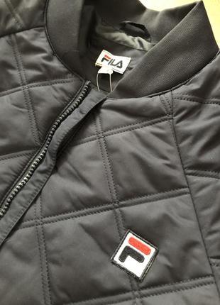 Куртка-бомбер xl3 фото