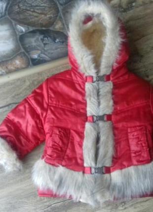 Зимовий костюм2 фото