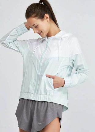 Куртка ветровка nike sportswear windrunner (xs-s-m) оригинал!! -15%