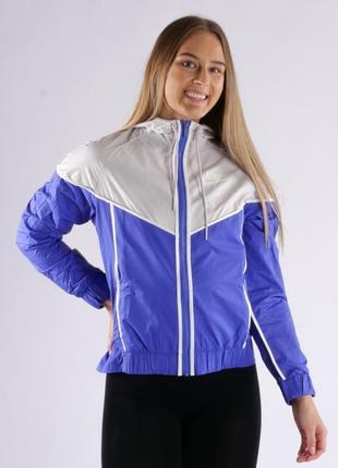 Куртка ветровка анарок nike windrunner jacket (xs-s-m) оригинал!! -15%