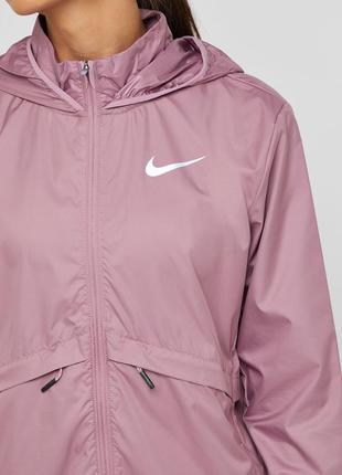 Куртка ветровка анарок nike essential (xs-s-m-l) оригинал!! -15%