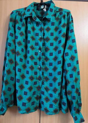 Рубашка ines, размер 48