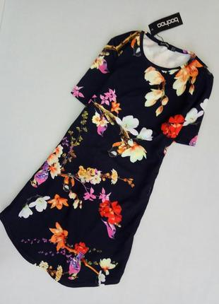 Платье boohoo, англия