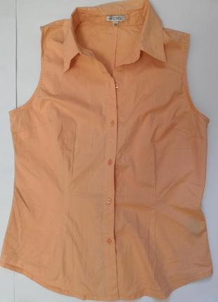Рубашка летняя needyou, размер 42