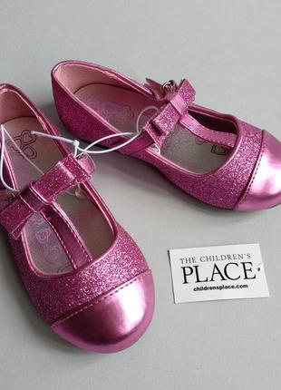 Туфли для девочки1 фото