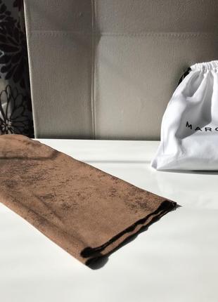 Новые замшевые брюки, лосины, леггинсы сalzedonia, италия5 фото