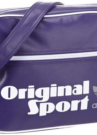 Adidas original sport сумка через плечё