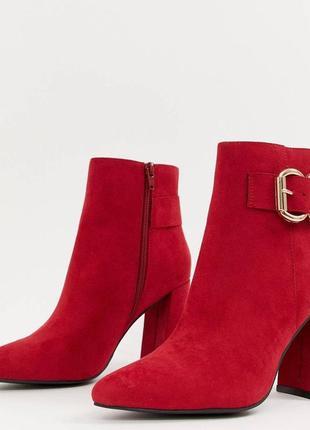Крутый ботинки new look