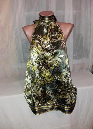 Изумительная блузка для пышной модницы