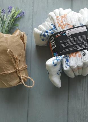 Комплект носочков на мальчика 27-30 7 пар