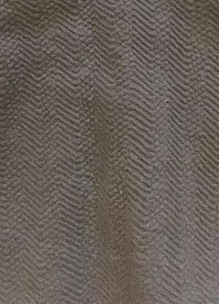 Комплект: футболка + сарафан на 6-7лет5 фото