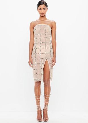 Роскошное платье премиум коллекции