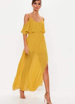 Идеальное летнее платье с ромпером внутри