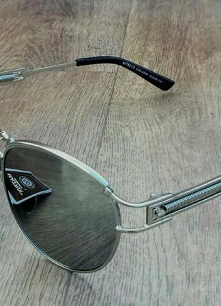 Matrix оригинальные солнцезащитные очки зеркальные поляризированые уеисекс