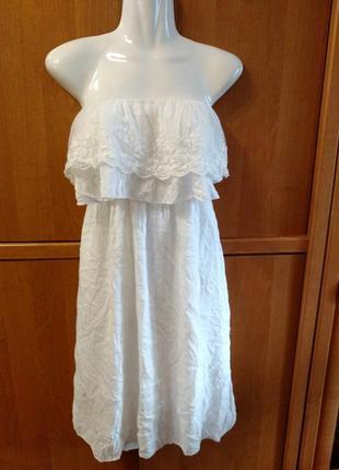 Платье италия тонкая,вискоза