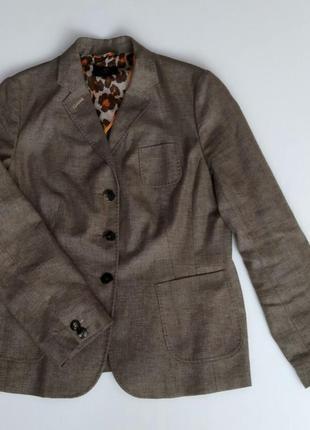 Обалденный стильный пиджак