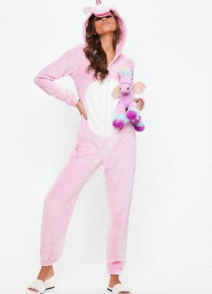 Домашняя пижама missguided