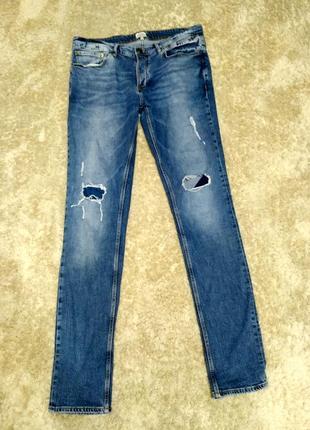 Мега круті стрейчеві джинси