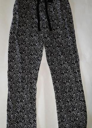 Штаны пижамные livergy! размер s