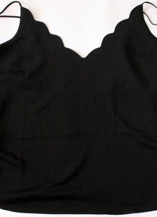Летняя майка, блуза на бретелях, женская блуза