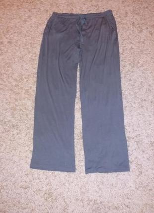 Піжамні або штани для дому. європейський розмір хл 56/58