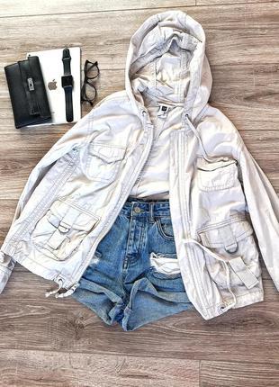 Ветровка куртка gap