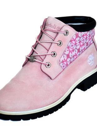 Ботинки timberland 6-inch waterproof. стелька 27 см