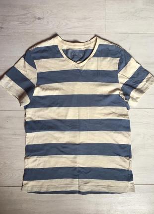 Мужская футболка colins