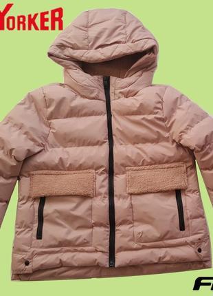 Новая женская куртка new yorker