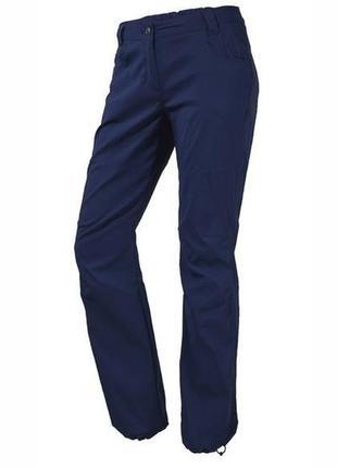 Треккинговые, функциональные брюки s, m crivit германия