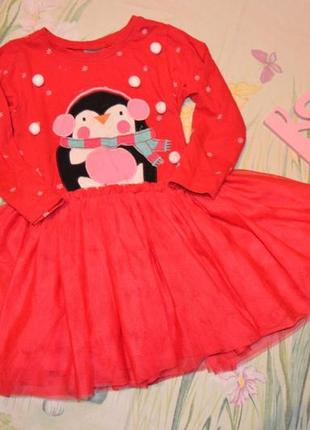 0ad0f31a5e4 Новогодние платья для девочек