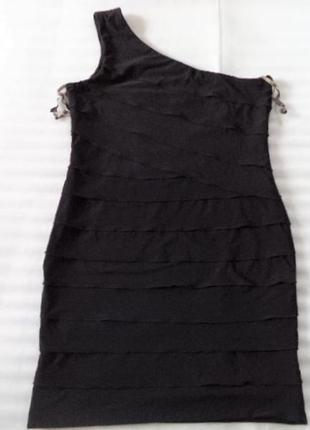 Массивное вечернее брэндовое платье/как новое